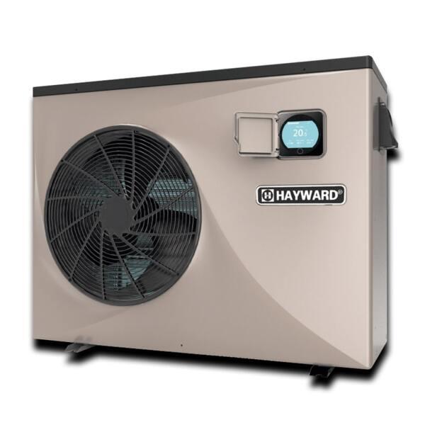 Термопомпа за басейна Hayward ECPI30MA, Easy Temp, 50 m3