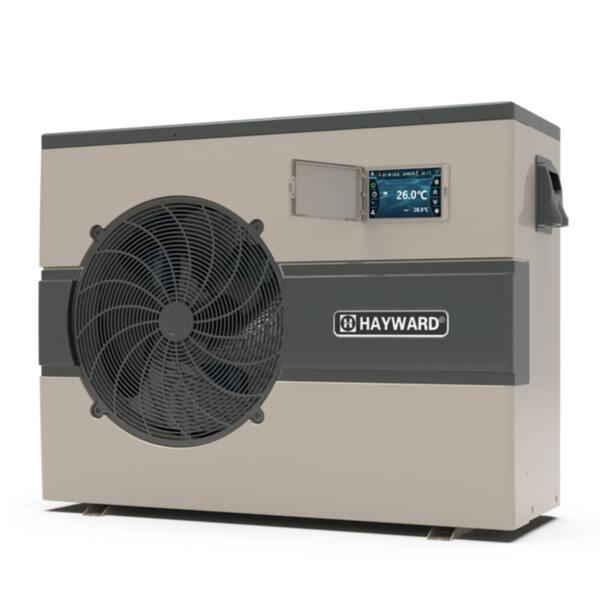Инверторна термопомпа за басейна Hayward ENPI9M, EnergyLine Pro, 95 m3