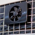 Вентилатор за баня Fresh Intellivent 2.0,  бял-Copy