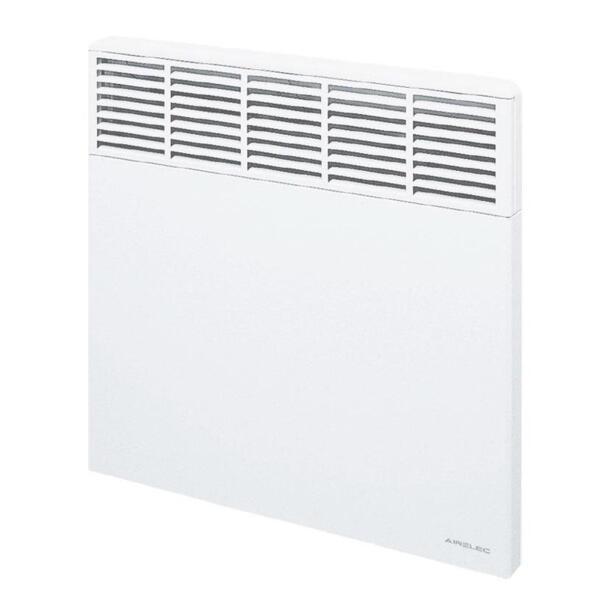 Електрически конвектор Airelec Basic Pro 1500W, Електронен термостат