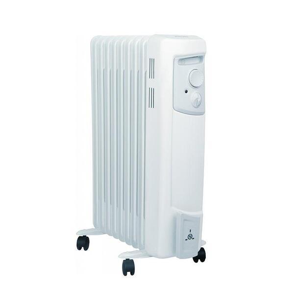 Маслен радиатор Dimplex OFC 2000W