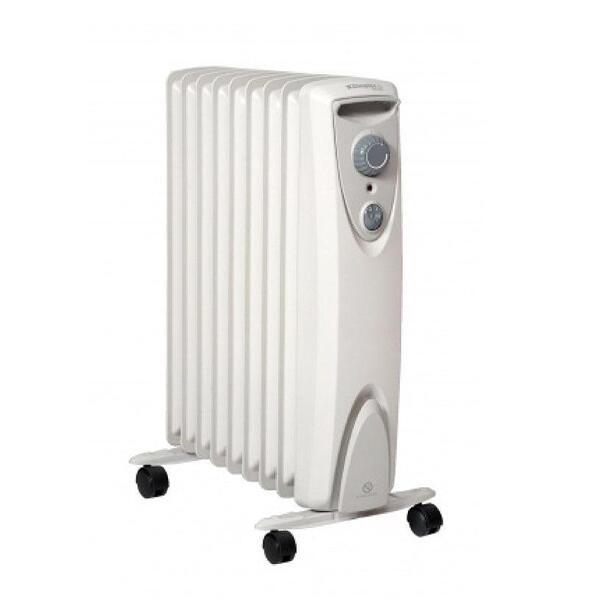 Електрически радиатор Dimplex Eco Column 2000W, Суха технология