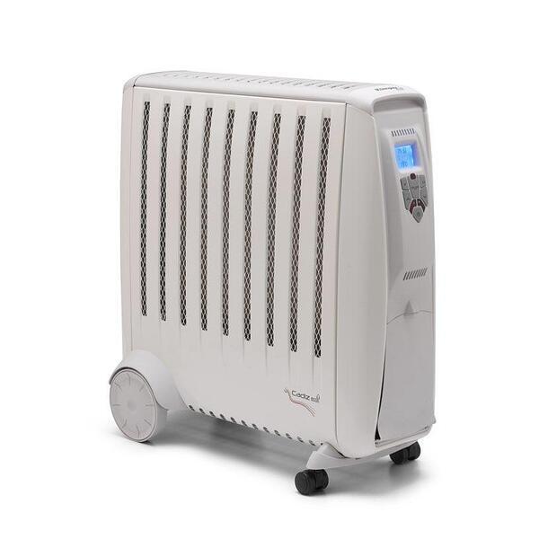 Електрически радиатор Dimplex Cadiz 3000W, Дистанционно управление