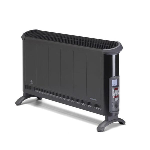 Подов конвектор Dimplex 403 BTB, 3000W,  Електронен термостат, Bluetooth