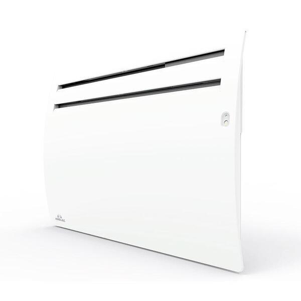 Конвектор Airelec Actua Smart ECOcontrol 1500W,  Електронен термостат