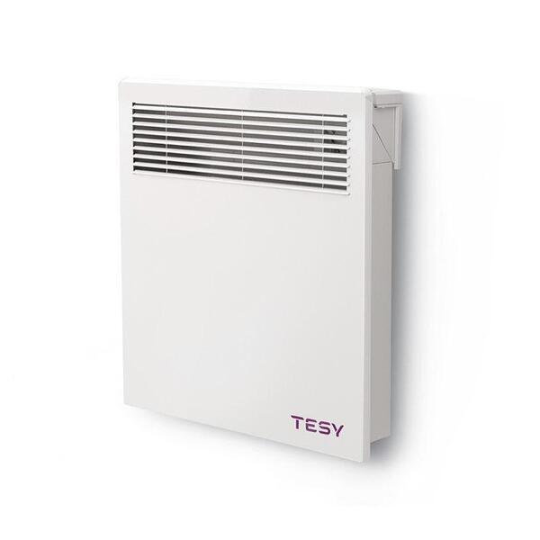 Конвектор Tesy CN 05 050 EIS W, 500W, Електронен термостат