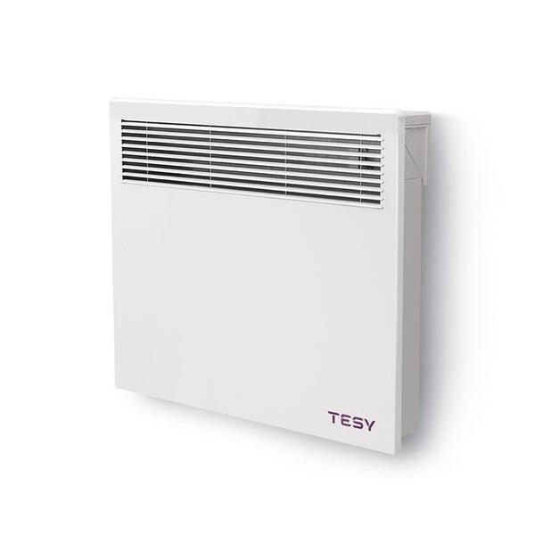 Конвектор Tesy CN 05 100 EIS W, 1000W, Електронен термостат