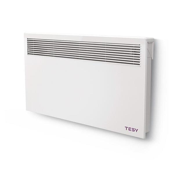 Конвектор Tesy CN 05 200 EIS W, 2000W, Електронен термостат