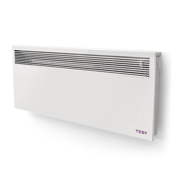 Конвектор Tesy CN 05 300 EIS W, 3000W, Електронен термостат