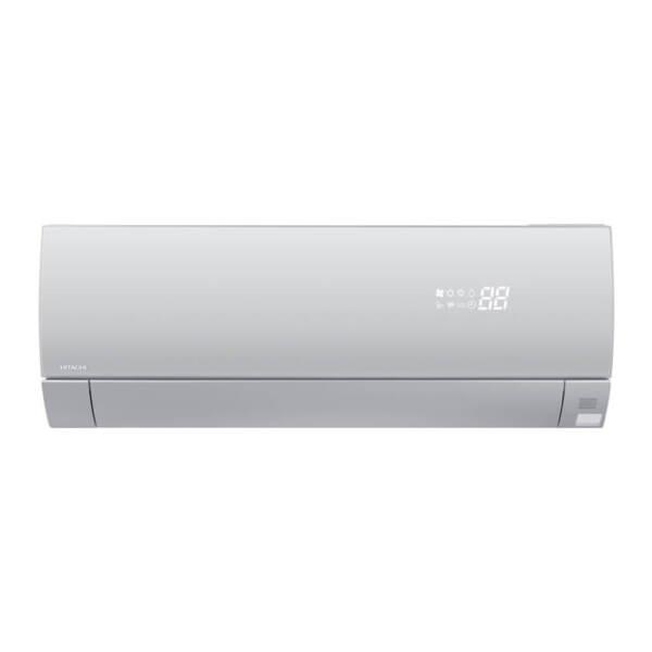 Хиперинверторен климатик Hitachi RAK25PSES/RAC25WSE, SILVER SHIROKUMA, 9000 BTU