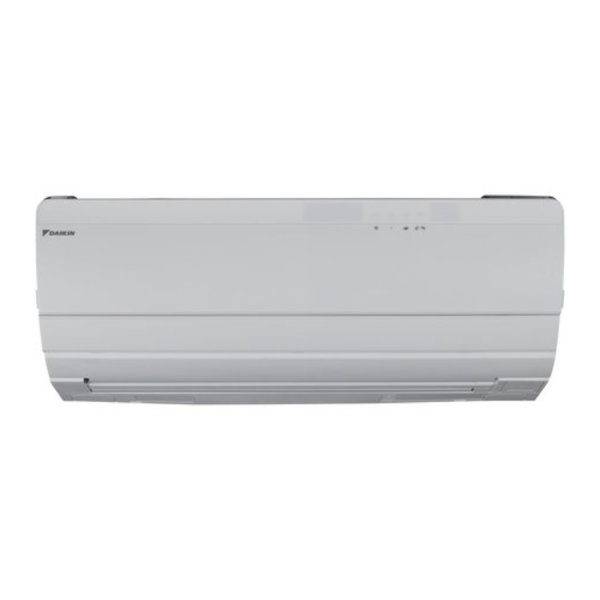 Хиперинверторен климатик Daikin FTXZ50N/RXZ50N, URURU SARARA, 18000 BTU