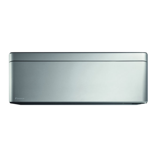 Инверторен климатик Daikin FTXA42A(B)S/RXA42A, SILVER STYLISH, 15000 BTU