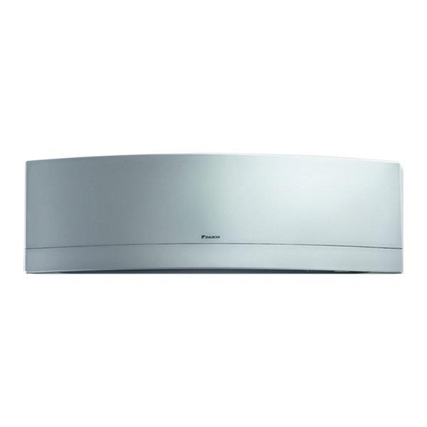 Инверторен климатик Daikin FTXJ50MS/RXJ50M, SILVER EMURA, 18000 BTU