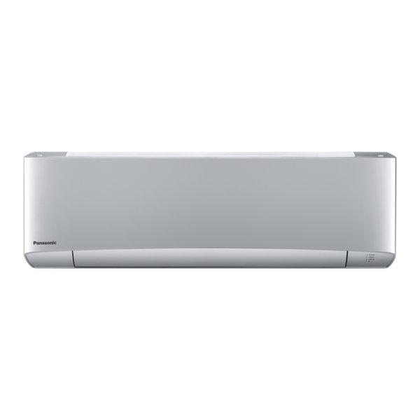 Инверторен климатик Panasonic CS-XZ25VKE/CU-Z25VKE, SILVER ETHEREA, 9000 BTU