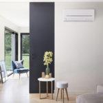 Инверторен климатик Mitsubishi Electric MSZ-AP25VG/MUZ-AP25VG, 9000 BTU, Клас A+++