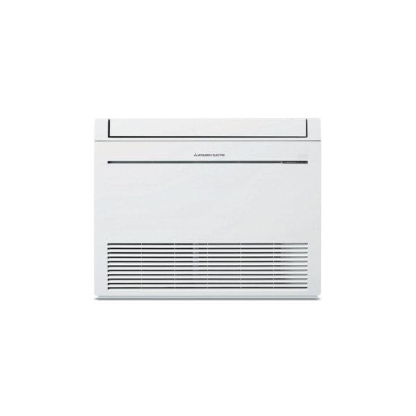 Подов климатик Mitsubishi Electric MFZ-KJ25VE/MUFZ-KJ25VE, 9000 BTU