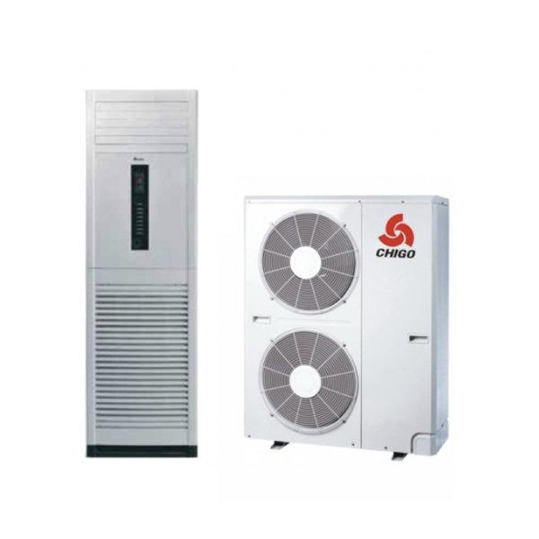 Колонен климатик Chigo CF-140A6A-E41AF2A, 3-фазен, 48000 BTU