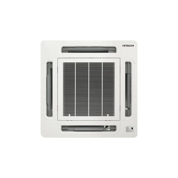 Касетъчен климатик Hitachi RCI-3.0UNE1NH/RAS-3.0UNESNH, 24000 BTU