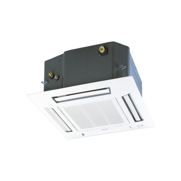 Касетъчен климатик Panasonic CS-Z25UB4EAW/CU-Z25UBEA, 9000 BTU