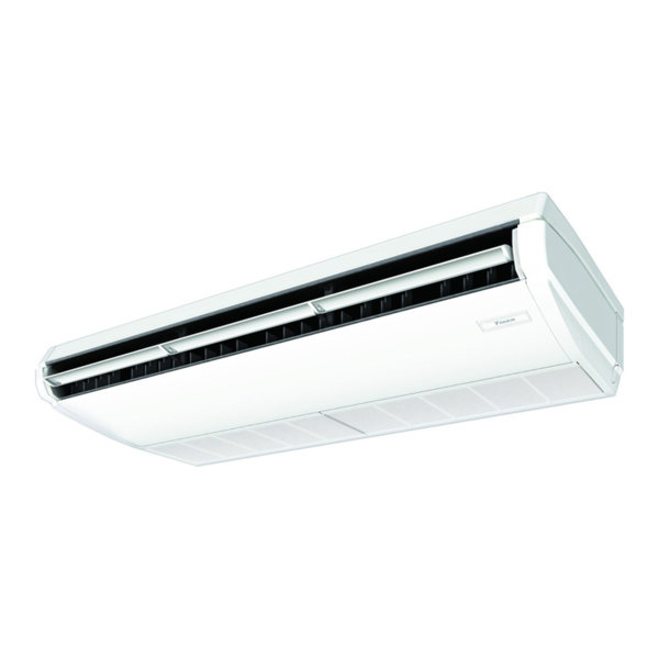 Таванен климатик Daikin FHA140A/RZASG140MY1, 3-фазен, 48000 BTU