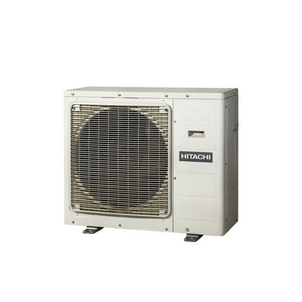 Инверторен мултисплит Hitachi RAM-90NP5B, 30000 BTU