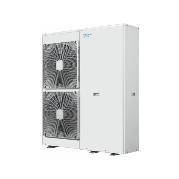 Термопомпа Daikin Altherma EBLQ011C3W1, 11.0 kW, отопление, охлаждане и БГВ