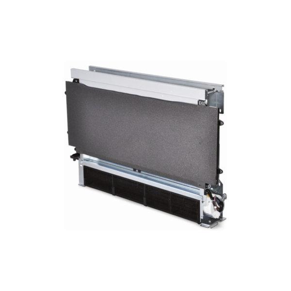 Вентилаторен конвектор на вода за вграждане Daikin FWXM10ATV3 с управление EKWHCTRL1