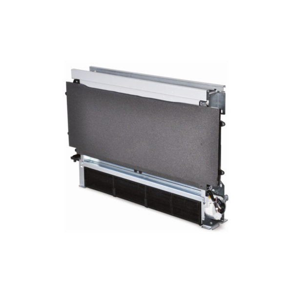 Вентилаторен конвектор на вода за вграждане Daikin FWXM15ATV3 с управление EKWHCTRL1