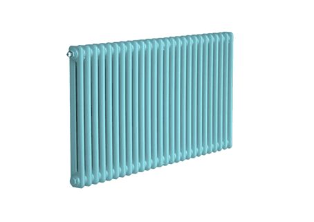 Стоманен радиатор в ретро стил Atol C2 H=750 mm