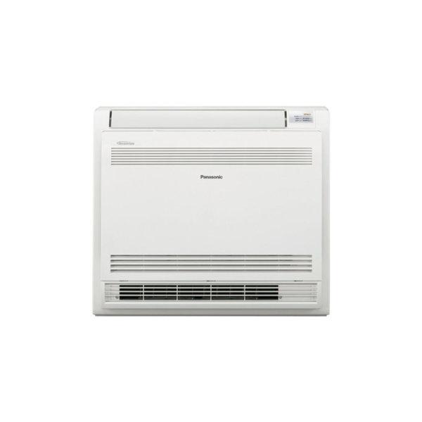 Подов климатик Panasonic CS/CU-E9GFE, 9000 BTU