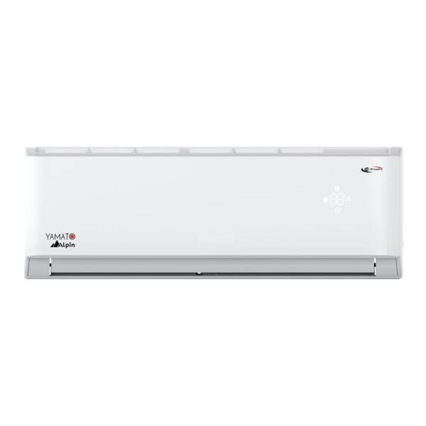 Инверторен климатик Yamato YW9IG5, WIFI ALPINE, 9000 BTU