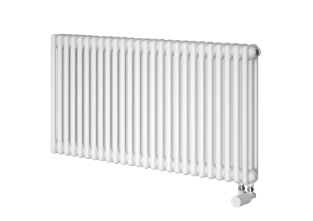 Стоманен радиатор в ретро стил Atol C3 H=300 mm
