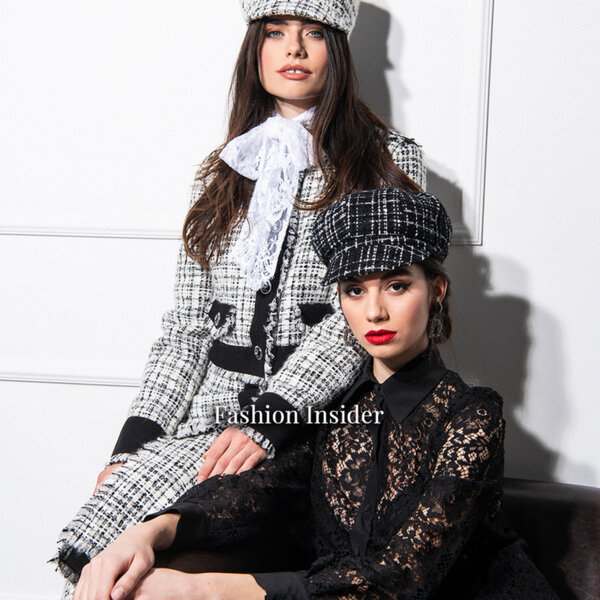 Fashion Insider