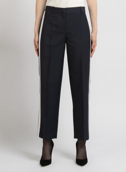 Панталон с контрастен кант