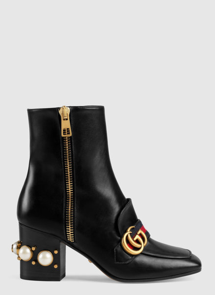 Обувки Gucci