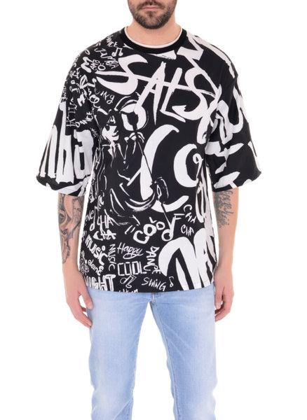 Тениска Dolce&Gabbana