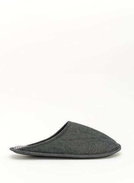 Пантофи от текстил