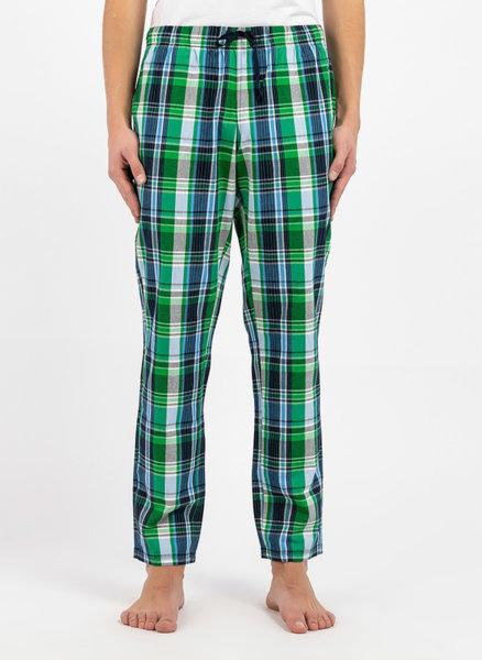 Пижама на каре