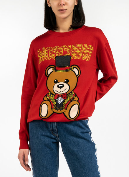 Пуловер Teddy Bear Circus