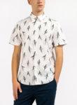 Риза с принт