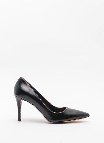 Обувки с ток Blanche Swirl