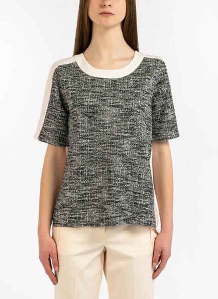 Colour Block блуза