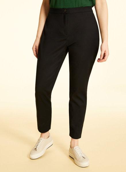 Панталон с права кройка