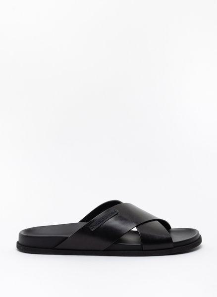 Кожени сандали Hawaii