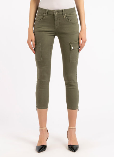 Втален Cargo панталон