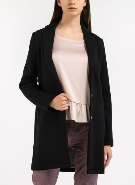 Олекотено палто от неопрен