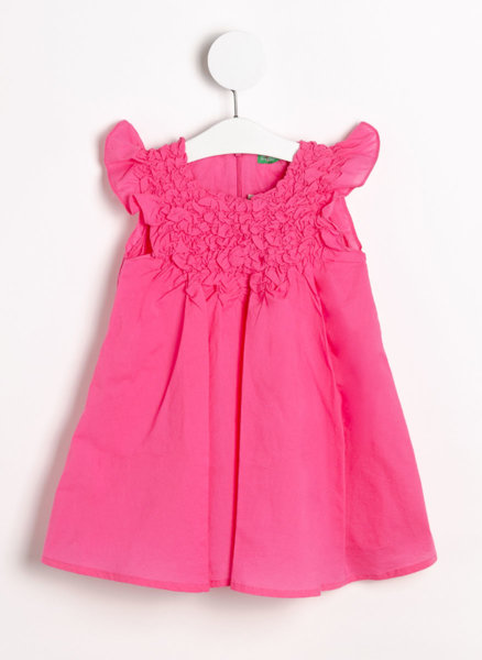 Разкроена рокля