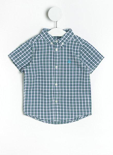 Карирана риза