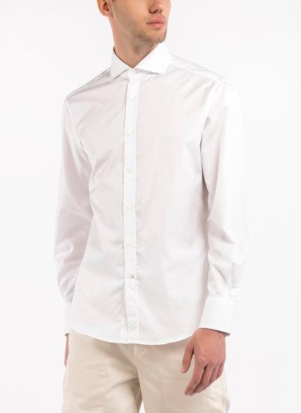 Памучна Slim fit риза