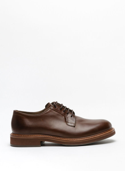 Кожени обувки Derby